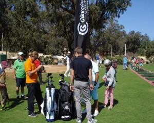 Séjour golf entre amis
