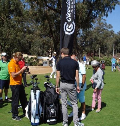 Séjour golf Agadir Maroc
