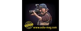 Osho Photographe Maroc