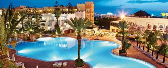 Atlantic Palace Golf – Thalasso & Casino Resort