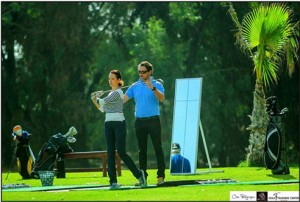 Stage de golf Agadir Golf Training Centre