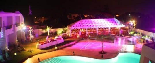 Riadana Villa d'hôtes Spa & Golf Agadir