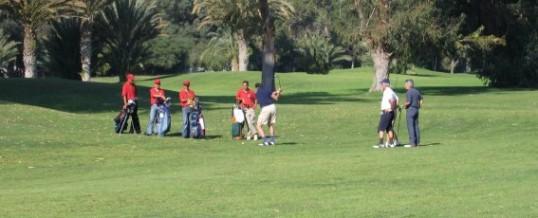 Le Parcours Royal Golf Club Agadir