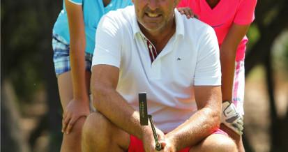 Le golf Un jeu d'enfant !