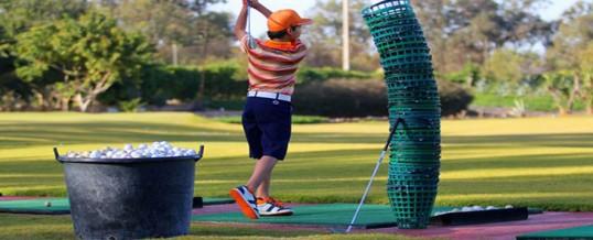 Le Golf Training Center Agadir
