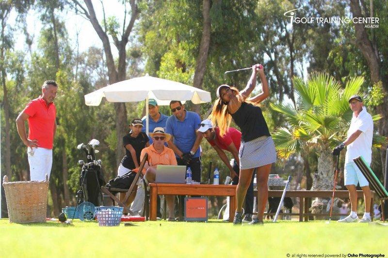 team-building golf agadir06