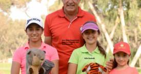 Fondamentaux Le golf, un jeu d'enfants